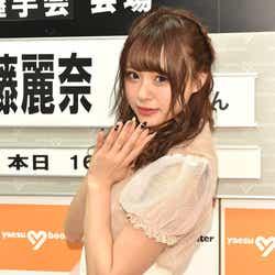 """モデルプレス - 「LARME」モデル佐藤麗奈""""女子ウケ""""のこだわり明かす「完成度は高い」"""
