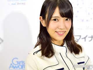欅坂46小林由依を直撃!初挑戦の感想、刺激を受けた人、夢を叶える秘訣