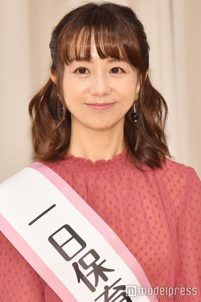 福田萌 (C)モデルプレス