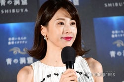 加藤綾子、結婚願望を明かす