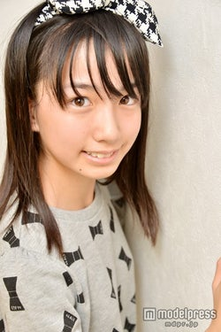 雑誌「ニコ☆プチ」の専属モデルに決定した川鍋朱里