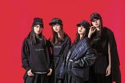 乃木坂46/『OVERTURE』No.15より(提供画像)