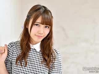 乃木坂46さらに専属モデル誕生 白石麻衣・西野七瀬らに続き6人目