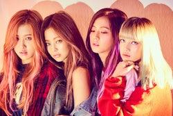 日本デビュー控えるBLACKPINK、ヒット曲「BOOMBAYAH」「WHISTLE」日本語バージョン公開で期待高まる