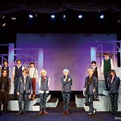 モデルプレス - 杉江大志、三好大貴、大海将一郎らが出演 舞台『Gem Fragments』開幕