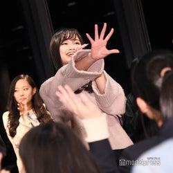 西山乃利子 (C)モデルプレス