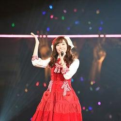 前回王者・NMB48渡辺美優紀「コメントが思いつかない」 AKB48「じゃんけん大会2015」