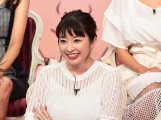土岐田麗子、10年ぶりのテレビ出演 驚きの転身と衝撃告白