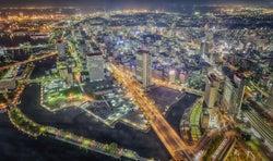 横浜へのカジノリゾート開発計画、「シーザーズ 横浜IR」はホテル・飲食・家族向けアトラクション完備