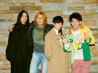 ジャニーズWEST藤井流星&神山智洋、W主演ドラマでバンドマンに挑戦<正しいロックバンドの作り方>