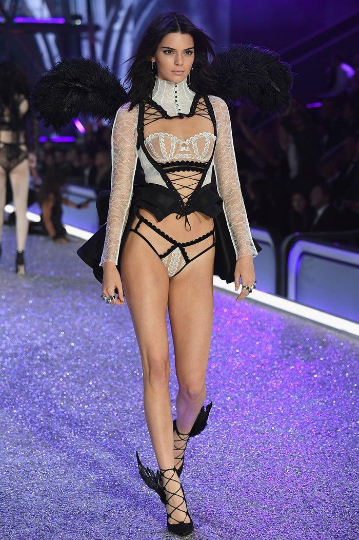 ケンダル・ジェンナー(Kendall Jenner)/photo:Getty Images