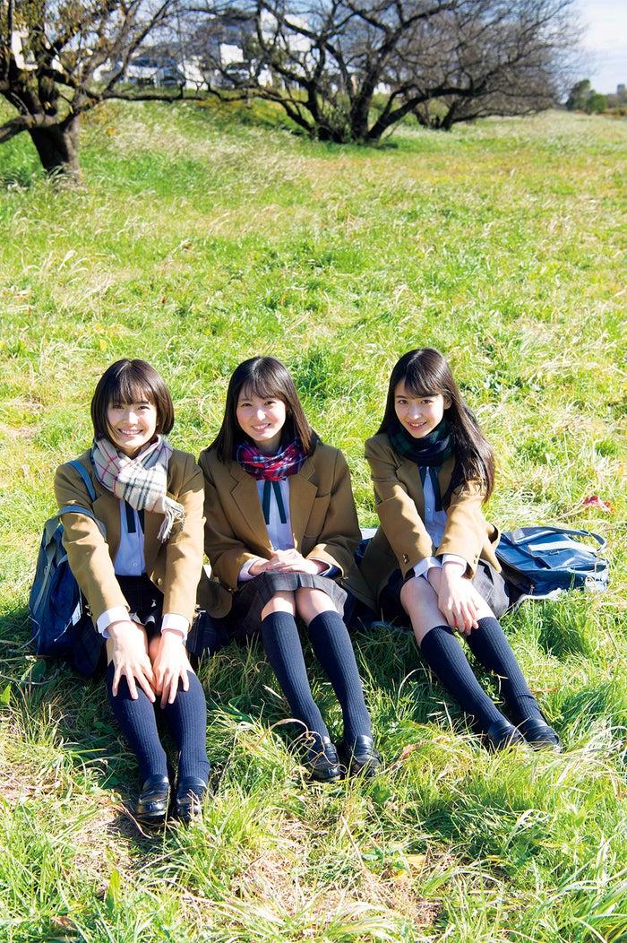 乃木坂46・4期生(C)Takeo Dec、光文社