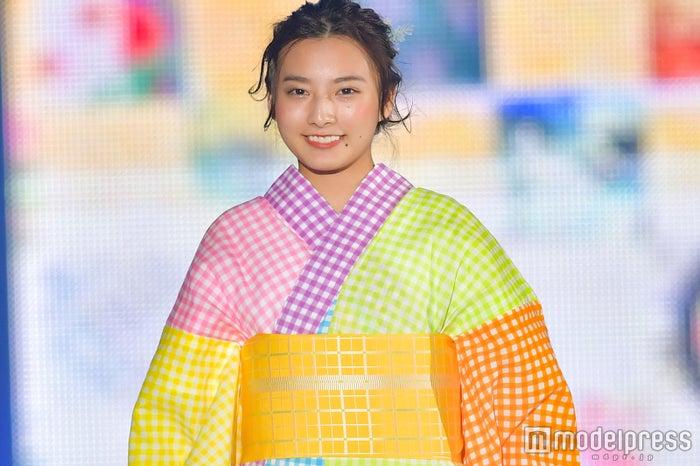 西田奈未(C)モデルプレス