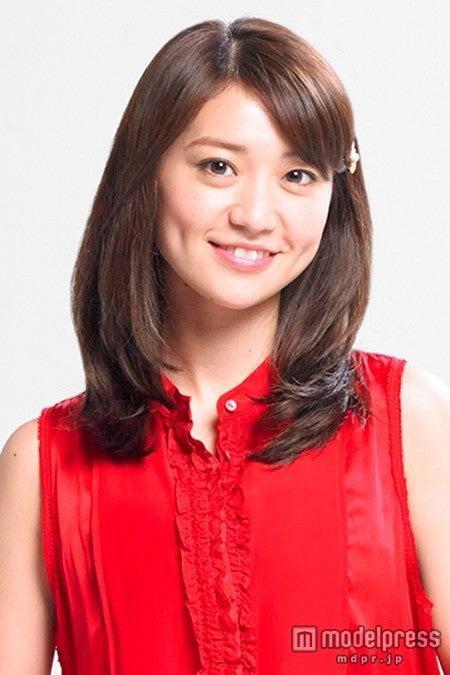 草なぎ剛との三角関係に陥る大島優子(C)関西テレビ【モデルプレス】