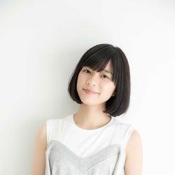 """芳根京子、月9初主演で""""オタク女子""""に 「海月姫」初ドラマ化"""