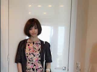 花ある生活で女心アップ♡ 夏の女子会は「華やぎフラワープリント」でインスタ映え!