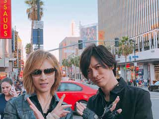 DAIGO、X JAPAN・YOSHIKIのロス生活に潜入 「火曜サプライズ」新MC初放送で新レギュラーも生発表