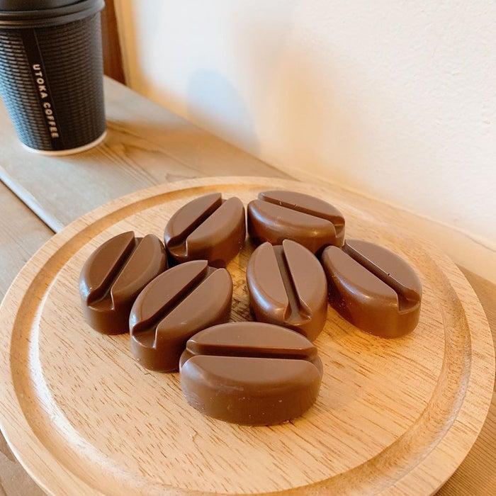 ウトカコーヒー/画像提供:UTOKA COFFEE