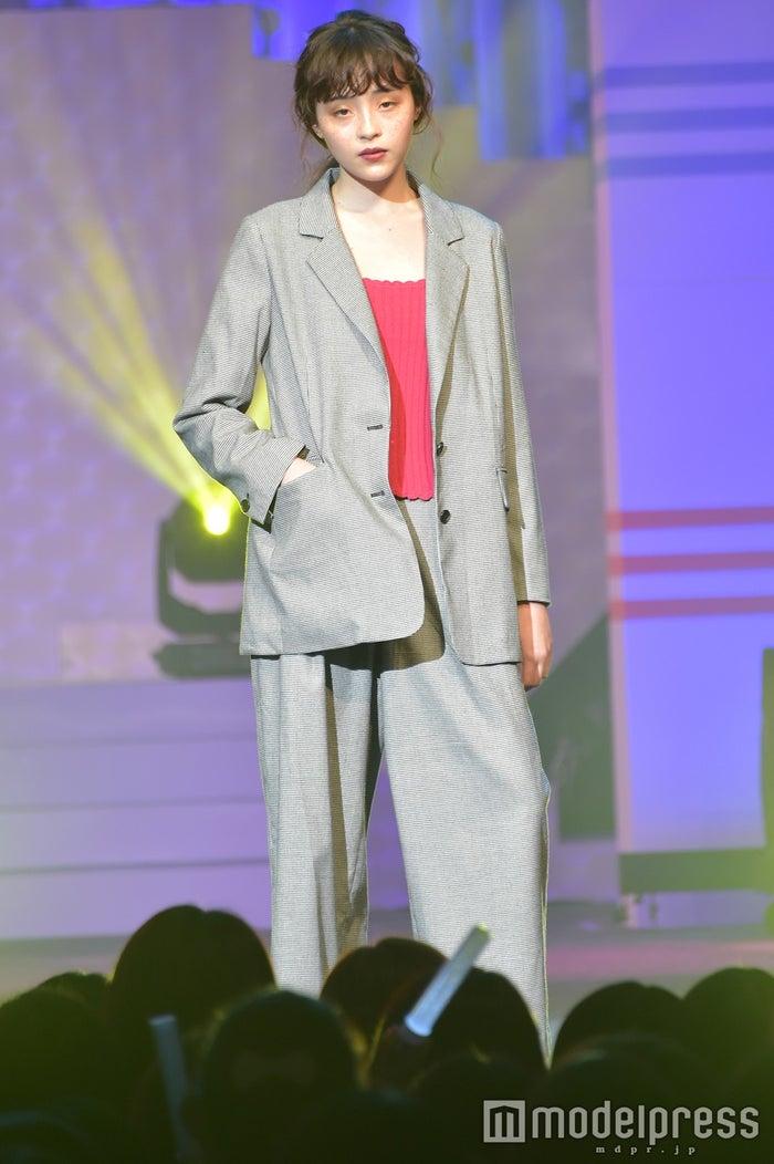 モトーラ世理奈(C)モデルプレス