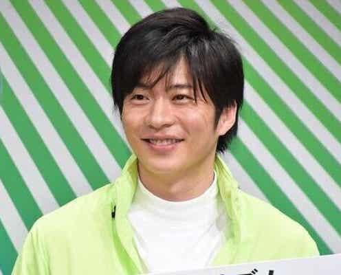 田中圭、テンションが上がった女優からの一言を告白「体が好き」