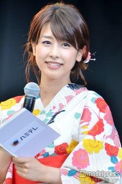 加藤綾子アナ、フジテレビ退社の想いとは