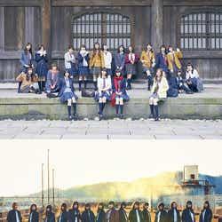 モデルプレス - 乃木坂46&欅坂46ら「坂道グループ」、合同オーディション開催決定