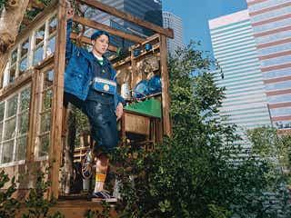 MIYAVI、日本人ミュージシャンとして初の抜擢 「GUCCI」広告キャンペーンに起用