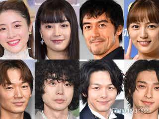 読者が選ぶ「2021春楽しみなドラマ」ランキングを発表<1位~20位>