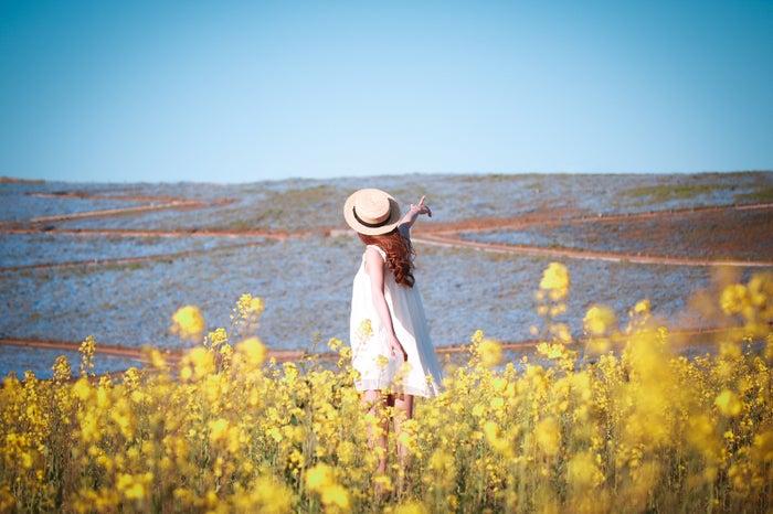 あなたが持っているやさしさで惚れさせてみて/photo by GIRLY DROP