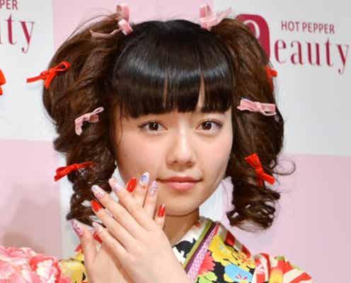 AKB48島崎遥香、成長に手応え「デビュー当初と比べると…」