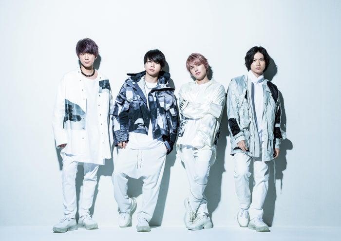 NEWS(左から)小山慶一郎、増田貴久、手越祐也、加藤シゲアキ(提供写真)