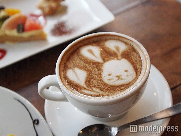 カフェラテ¥580/画像提供:Cafemove
