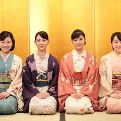 モデルプレス - 芳根京子ら、朝ドラ「べっぴんさん」で1番嬉しかったことは?2017年の抱負も語る