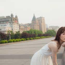 小池美波(撮影/阿部ちづる)