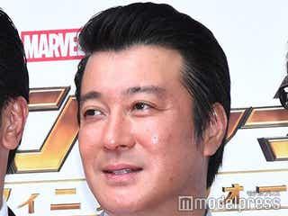 加藤浩次、起訴猶予処分のTOKIO山口達也に強く訴え「病院で観たほうがいい」