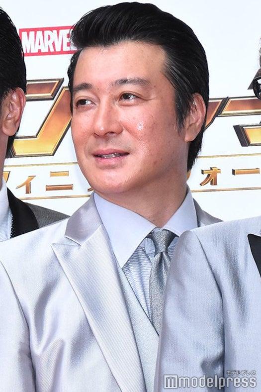 TOKIO山口達也にメッセージを訴えた加藤浩次 (C)モデルプレス