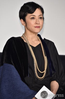 濱田マリ (C)モデルプレス
