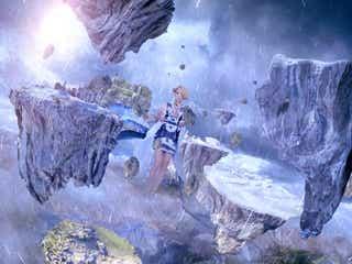 倖田來未、ニューアルバム収録の新感覚360°MVが「素晴らしい」と海外から反響