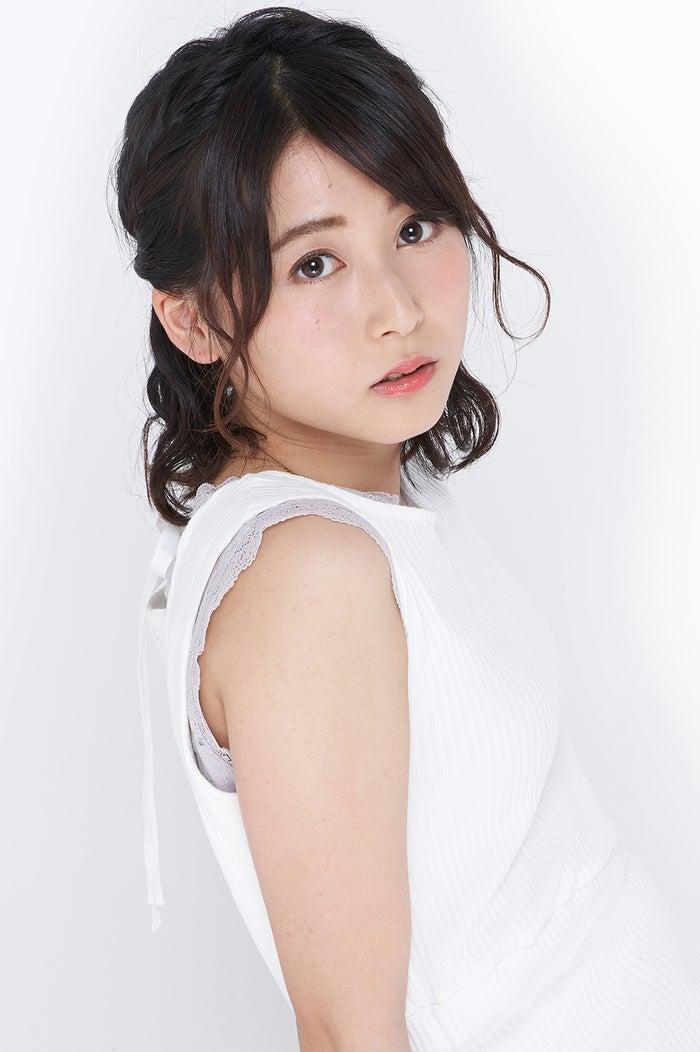 増田美咲さん (提供画像)