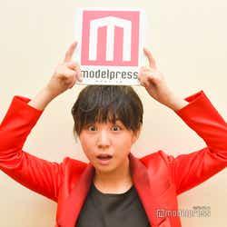 光永(C)モデルプレス