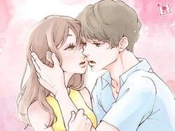 キスして欲しい女子必見!彼が「本当にキスしたくなる」言動&行動3選