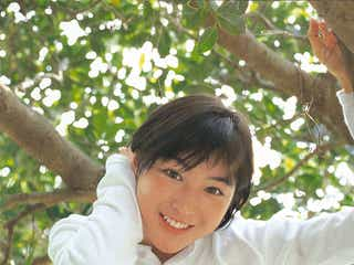 広末涼子、伝説の写真集が20年ぶりに復活<本人コメント>