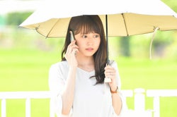 有村架純/「中学聖日記」第2話より(C)TBS