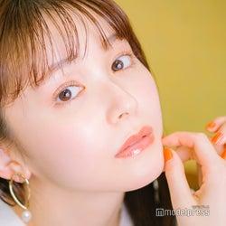 【限定動画】久間田琳加、撮影舞台裏を公開 美髪ケア法、素顔に迫る
