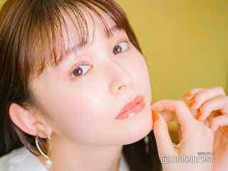 【メイキング動画】久間田琳加、貴重な撮影&インタビュー中の素顔公開 美髪ケア法明かす