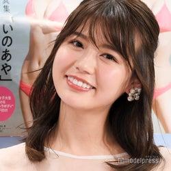 井口綾子、本格ダイエット開始 トレーニング・食事メニュー明かす