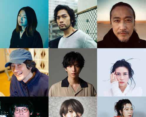 志尊淳・柴咲コウら、監督初挑戦「MIRRORLIAR FILMS Season2」メイキング画像も公開
