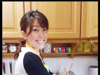 里田まい、おせち作りに5時間 良妻ぶりに称賛の声