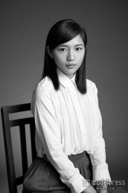 川口春奈、初挑戦に「不安だらけ」【モデルプレス】