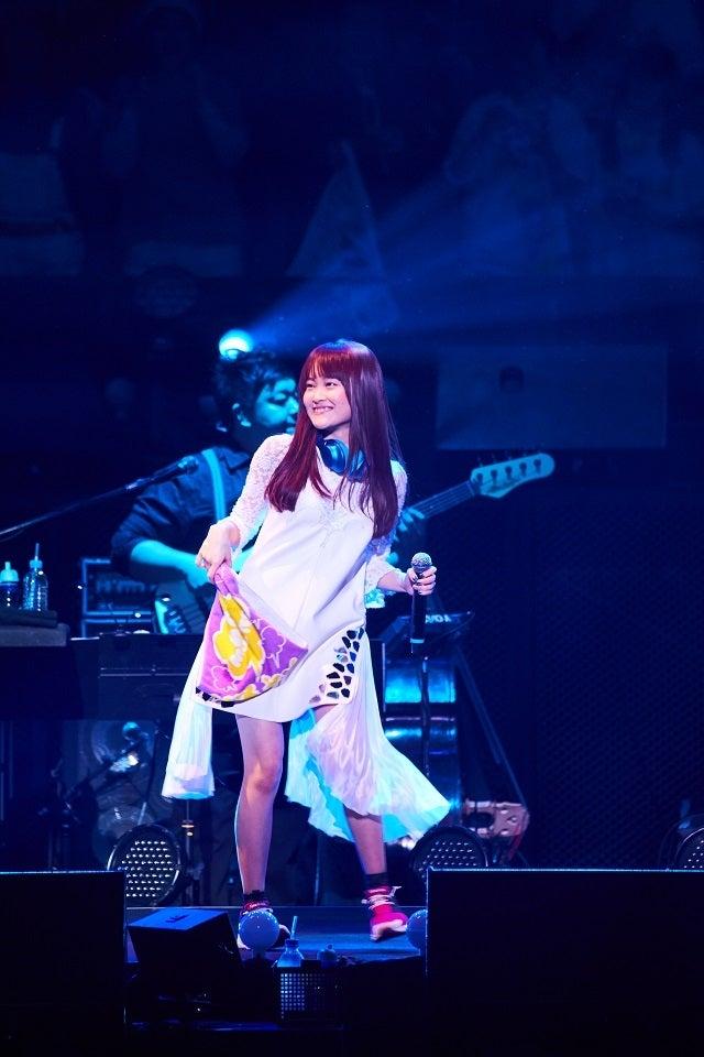 芹奈/Little Glee Monster(C)三吉ツカサ(Showcase)